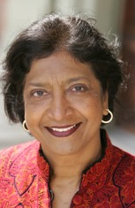 High Commissioner Navi Pillay
